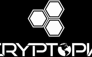 Обзор биржи криптовалют Криптопия: как зарегистрироваться и работать