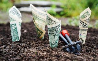 Акции, выгодные при росте Биткоина