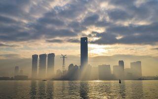 Китайское правительство решило помогать отрасли майнинга Биткоинов