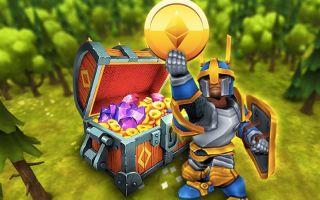 Как геймеры зарабатывают криптовалюты на играх