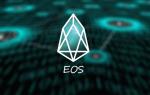 EOS пытается настроить поддержку смарт-контрактов Ethereum