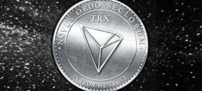 Отличные новости для инвесторов криптовалюты ETH: ожидается раздача TRON