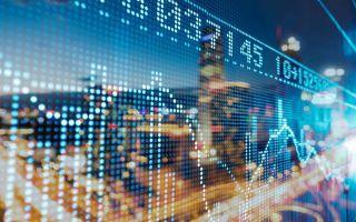 Стремительный рост криптовалютного рынка достиг отметки в 200$ млрд