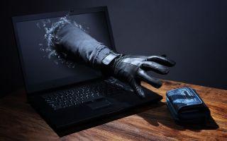 Из-за вспышки коронавируса появляются новые мошеннические сайты