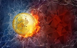Прогноз Stellar и IOTA: как изменится стоимость альткоинов