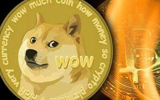 Что происходит с курсом BTC и Dogecoin: ждать ли обращения тренда
