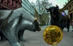 Настало ли время покупать биткоин
