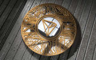 Tron рассчитывает на рост TRX из-за новостей о крупном партнёрстве