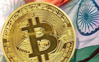 В Индии скоро введут регулирование криптовалют