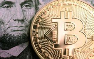 Удержится ли курс биткойн к доллару: почему коррекция — это не конец света