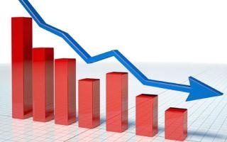 На этой неделе цена упала почти у всех представителей рынка криптовалют