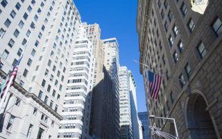 Рынок жилья в США может обвалиться из-за коронавируса