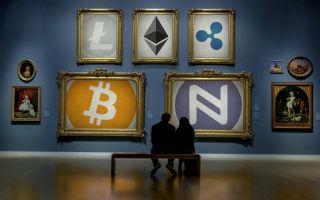 Самые перспективные на взгляд крупных инвесторов криптовалюты