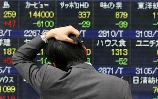 Курс биткоина корректирует с индексом фондового рынка