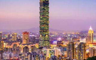 Курс IOTA не изменился после новостей о сотрудничестве с Тайванем