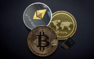 Топ-10 самых популярных криптовалют