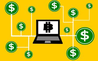 Фонд Сороса начал инвестировать в блокчейн технологии