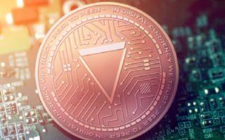 Почему криптовалюта Verge держит позиции: листинг XVG на Huobi