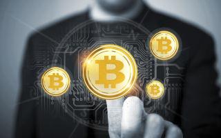 Bitcoin растёт – биржи криптовалют процветают