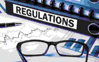 Регулирование биткоин в России