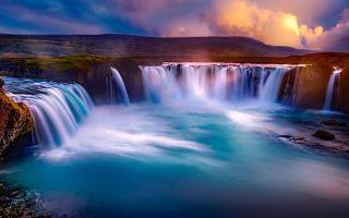Исландия — будущее майнинга?