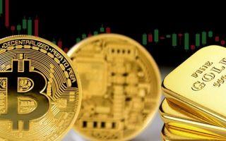 Криптовалюта биткоин и его клон bitcoin gold: обзор стоимости