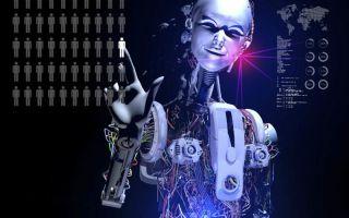 Виртуальные роботы биткоин в пути: кто будет управлять вашими кошельками