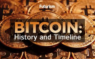 История создания и секрет стремительного роста популярности биткоина