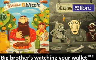 Криптовалюта Facebook — Libra: кто станет жертвой?