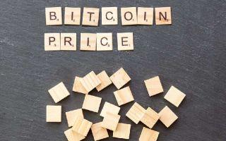 Появляются благоприятные новости из рынка биткоин