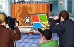 Технология функционирования блокчейн достигнет нового уровня благодаря Microsoft