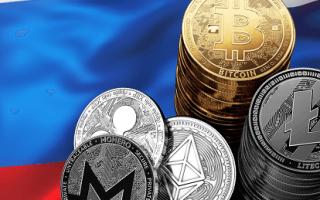 Налог на биткоин в России: какой он есть и каким будет