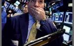 Будет ли связь между обвалом рынка фондов и ростом криптовалют?
