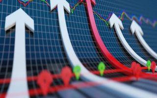 Обновление рынка: цены биткоин ползут вверх
