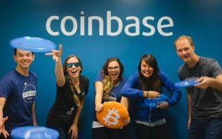 Отзывы о готовящемся IPO от Coinbase и прогнозы роста биткоина