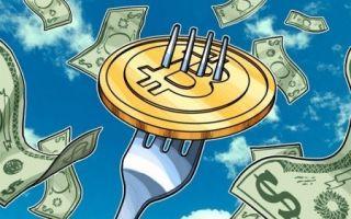 Хард форк биткоин и его последствия
