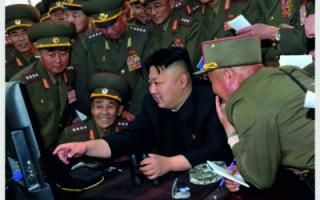 Северная Корея законодатель моды на мошенничество с биткоин