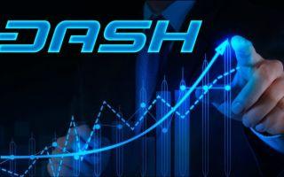 Майнинг криптовалюты dsh. Курс и её перспективы