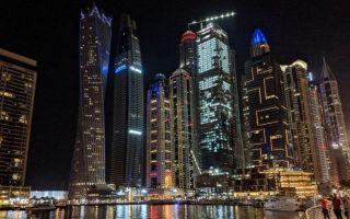 Криптокомпании начали перебираться в Абу-Даби