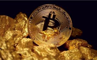 Через месяц появится Bitcoin Gold