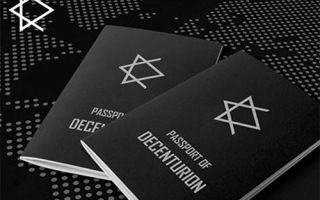 Тактика и стратегия государства Децентурион