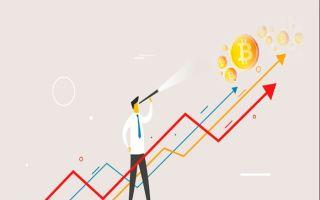 Новый фактор роста Биткоина