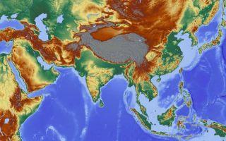 Где лучше покупать биткоин: азиатская биржа
