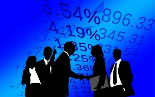 Мировые финансовые рынки сменили тренд