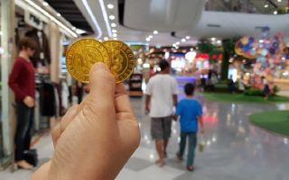 Деньги на ветер: когда криптовалюты заменят фиат