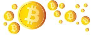 биткоин монеты много