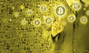 Крипта валюта биткоин