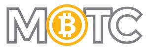логотип миллибиткоина (mBTC)