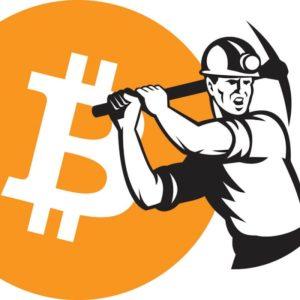 Как начать майнить bitcoin