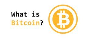 Валюта биткоин что это